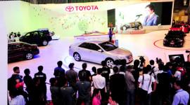 Xa vời giấc mơ ôtô Việt