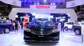 Kỳ vọng Honda Accord V6 3.5 có giá 1,6 tỷ đồng