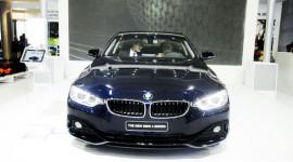 """4-Series Coupe – Xe """"hot"""" của BMW Euro Auto"""