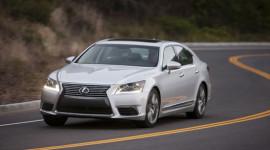 Thương hiệu xe sang Lexus và những điều chưa biết