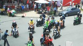 Môtô sẽ ngày càng phổ biến hơn tại Việt Nam