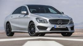 Khám phá chi tiết thiết kế Mercedes-Benz CLA 2014