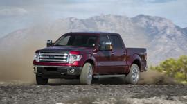Top xe bán chạy nhất thị trường Mỹ tháng 10