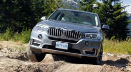 Đánh giá ban đầu về BMW X5 2014