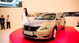 """Nissan Teana mới đang """"quyến rũ"""" khách hàng Việt"""
