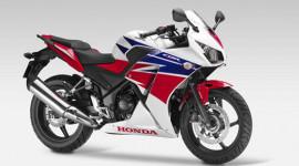 EICMA 2013 - Honda giới thiệu CBR300R 2014