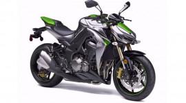 Kawasaki Z1000 2014 chính thức lộ diện, giá 12.000 USD