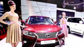 Công nghiệp ôtô Việt: DN tự điều chỉnh