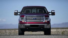 """Xe bán tải """"kéo"""" thị trường Mỹ tăng trở lại"""