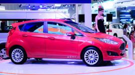 Chính thức công bố giá bán Ford Fiesta 2014 tại Việt Nam