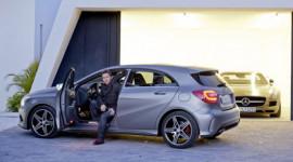 Mark Fetherston - Nhà thiết kế tài hoa của Mercedes-Benz