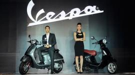 Thay thế LX, Vespa Primavera 125cc có giá 68,8 triệu