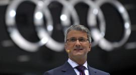 Tham vọng lớn của Audi