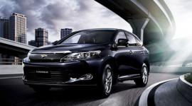 Lexus RX thế hệ mới lộ diện toàn phần
