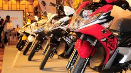 Yamaha Việt Nam công bố 5 sản phẩm chủ lực