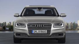 Sedan siêu sang Audi A8 Exclusive Concept trình làng
