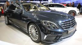 """Mercedes-Benz S65 AMG 2014 - """"Tên lửa"""" hạng thương gia"""