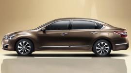 Nissan Teana VIP trục cơ sở kéo dài trình làng