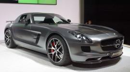 SLS AMG GT Final Edition – Kết thúc xe thể thao đầu tiên của AMG
