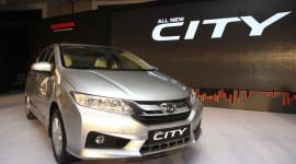 Honda City 2014 chính thức ra mắt, tiêu thụ 3,87 lít/100km