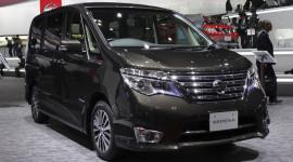 """Nissan Serena 2014 – MPV 8 chỗ """"đáng tiền"""""""