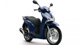 """Honda Việt Nam """"khoác áo mới"""" cho SH 125i/150i"""