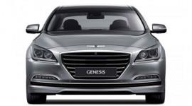 Hyundai Genesis 2014 trình làng