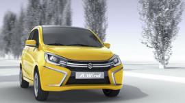 A:Wind concept – Tham vọng mới của Suzuki