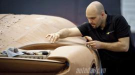 Tìm hiểu quá trình thiết kế siêu phẩm Ferrari LaFerrari (P1)
