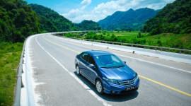 Honda Việt Nam điều chỉnh giá bán xe City
